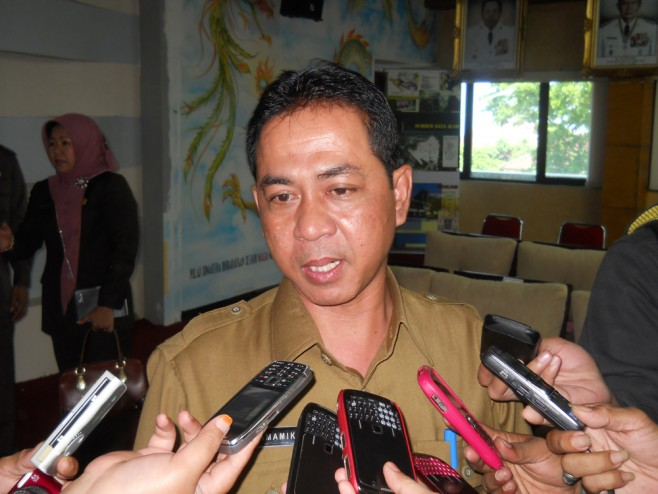 PT PSMI Gelar Outbound di Taman Wisata Lembah Hijau Bandar Lampung