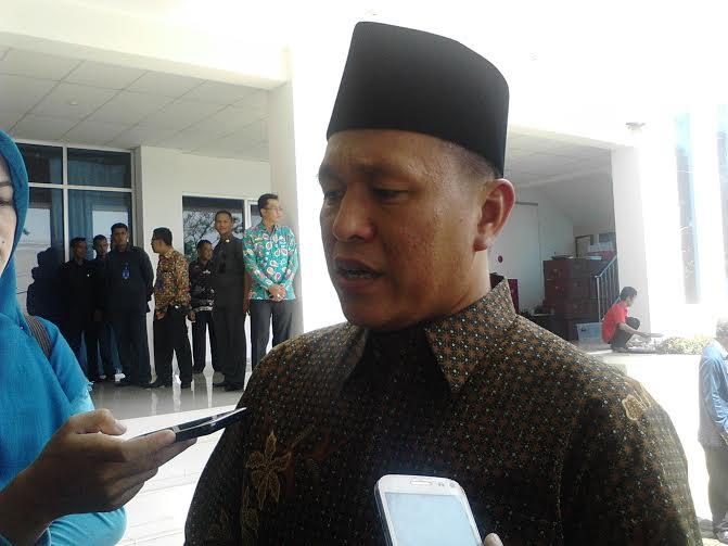 Bupati Sujadi Puji Kiprah Muhammadiyah di Pringsewu