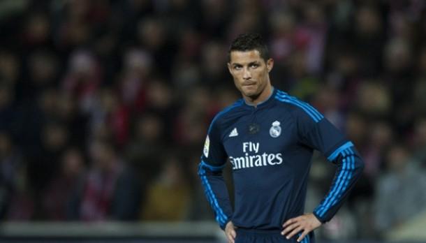 Ini Syarat Ronaldo untuk Tinggalkan Real Madrid
