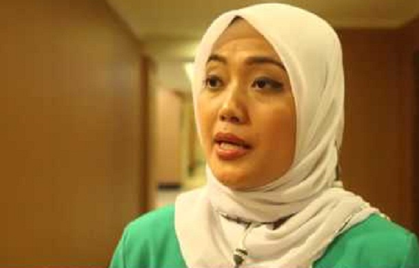 Bupati Lampung Timur Chusnunia Chalim | ist