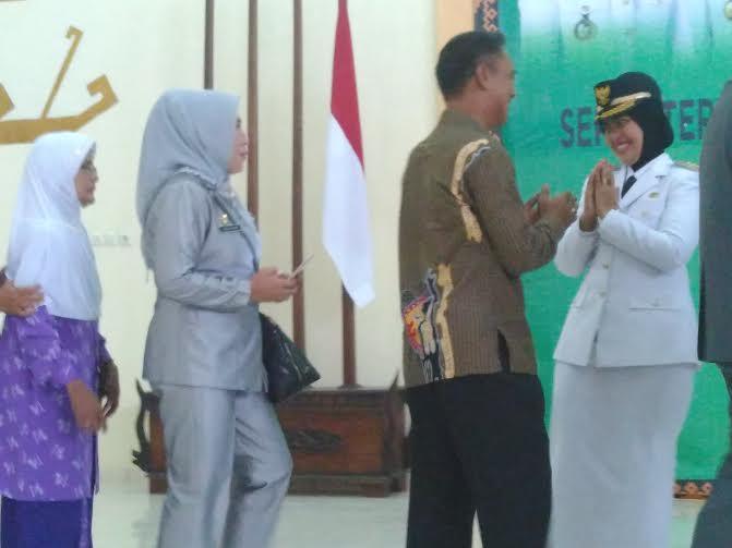 Advertorial: Bupati dan Wakil Bupati Lampung Timur Segera Turun ke Desa
