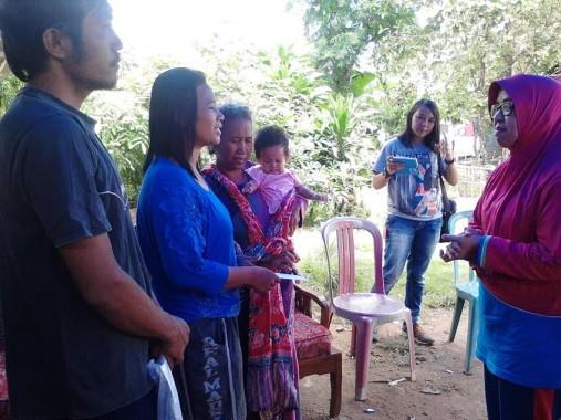 Hari Ini Lesti D'Academy Manggung di Ramayana-Robinson Bandar Lampung