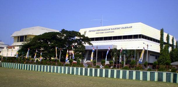 DPRD Lampung Minta Pemerintah Pusat Tak Tunda Pelantikan Bupati dan Wali Kota Terpilih