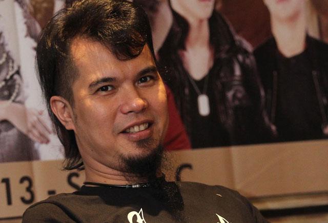 Ahmad Dhani menyatakan siap menjadi penantang Ahok dalam Pilgub DKI. | sidomi.com