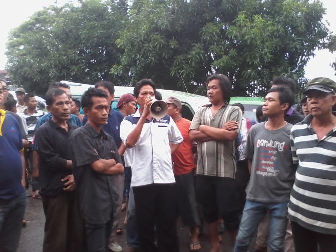 Selasa Besok, Sopir Angkot di Bandar Lampung Kembali Mogok Narik dan Demo Wali Kota