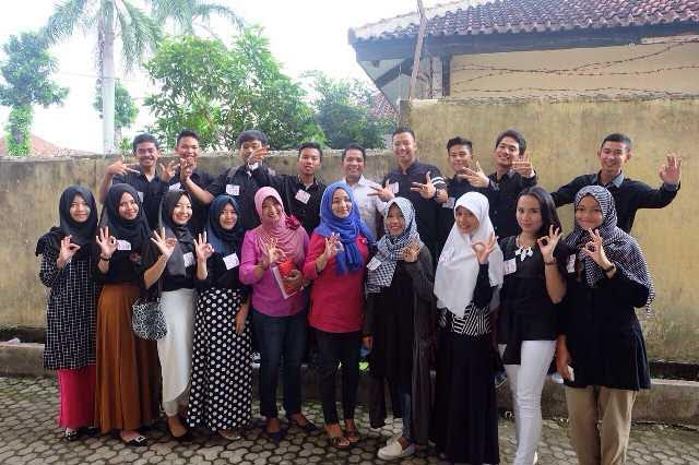 Finalis Duta Lingkungan Hidup Lampung Utara | Prika/jejamo.com