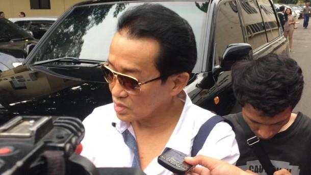 Andi Surya Minta Aparat TNI yang Jaga Pembangunan Pagar Kereta Api di Bandar Lampung Ditarik
