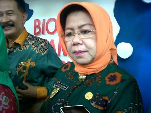 Pemprov Lampung Bentuk Unit Pengurusan Zakat