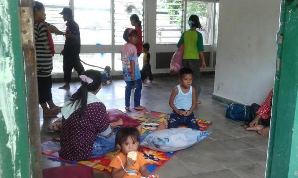 Ditolak Warga Kampung, Nasib 24 Eks Gafatar Lampung Selatan Tak Jelas