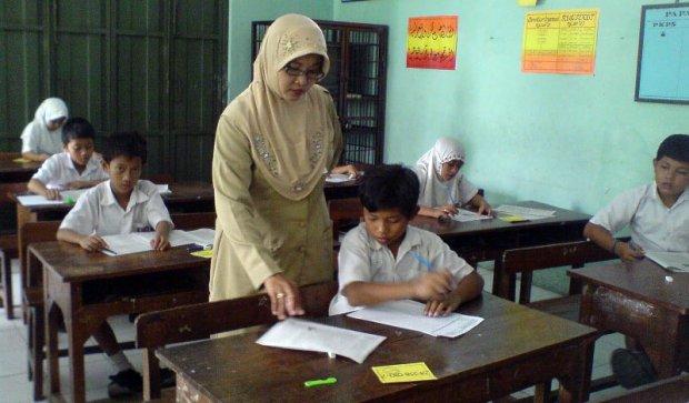 Guru di Lampung Utara Diminta Ciptakan Inovasi Pendidikan