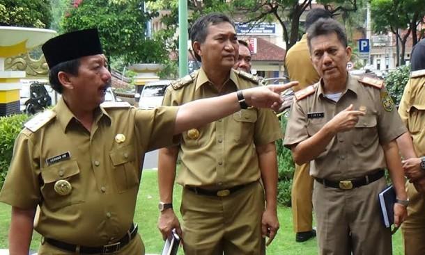 Herman HN: Kantor Pemkot Bandar Lampung akan Kita Buat 10 Lantai