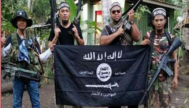ISIS Asia Tenggara