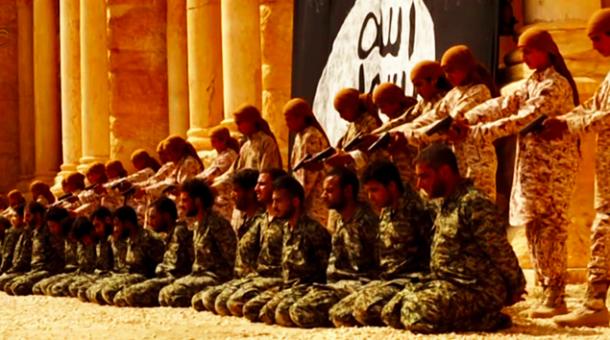 ISIS Dilaporkan Eksekusi 300 Warga Kota Mosul Irak