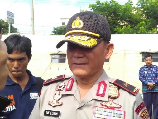 Tertembaknya Aiptu Bambang, Kapolda Lampung: Peluru dari Pistol Polisi