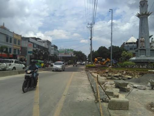 Jalur Baru Bandar Lampung