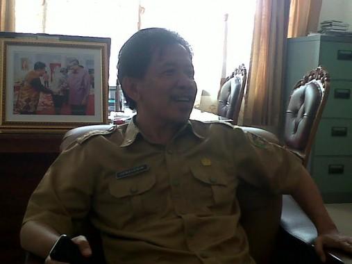 Polsek Tanjung Bintang Lampung Selatan Bekuk Residivis Pencurian Sapi