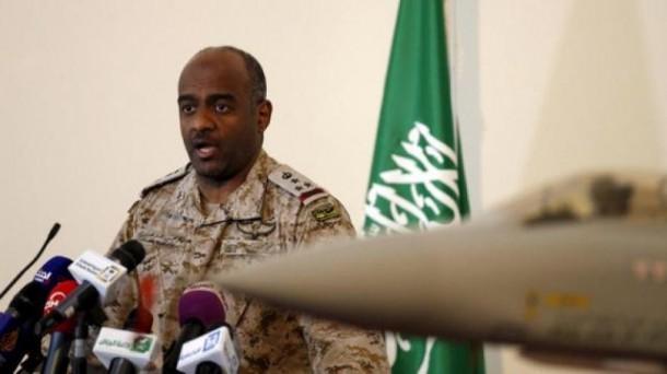 Arab Saudi Siap Perang Darat Lawan ISIS