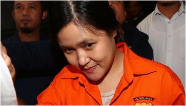 Menu Tahu Tempe, Jessica Tak Sentuh Makanan di Penjara