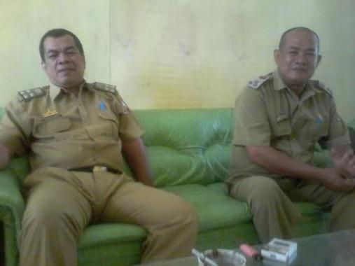Bidang UMKM di Lampung Utara Merasa Tak Difungsikan dengan Baik