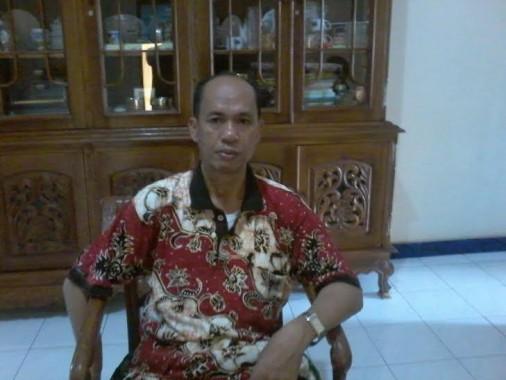Satria Alam Berharap Mayarakat Lampung Mau Menerima Kembali Eks Gafatar