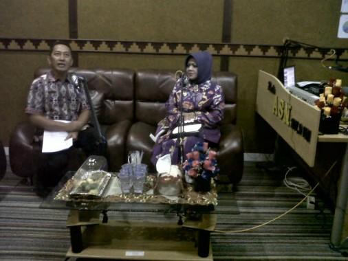 Kadis Kesehatan Lampung Reihana Wanti-Wanti Warga Waspada DBD