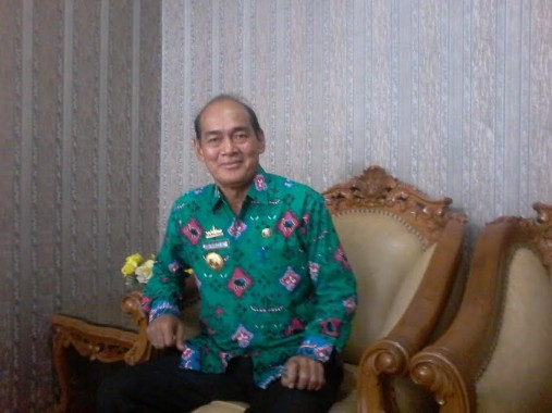 Dinas Pendidikan Lampung Utara Bina Kinerja Aparatur