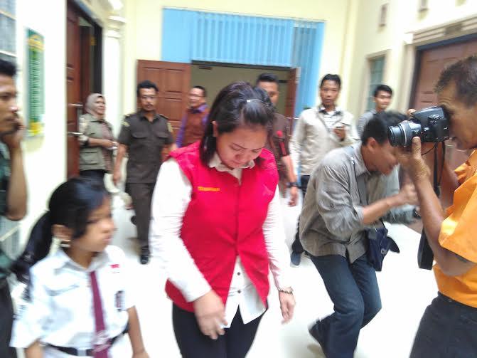 Kamella Titian Terdakwa Pembunuh Staf Universitas Malahayati Dituntut 18 Tahun Penjara