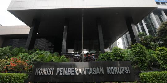 Inilah Daerah Diawasi KPK Supaya Terhindar Korupsi