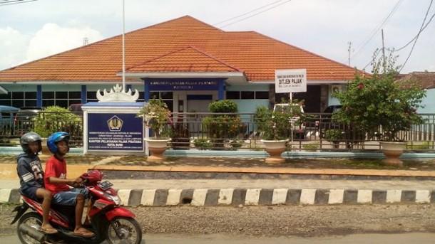 Tingkat Kepatuhan Pajak di Lampung Utara Rendah