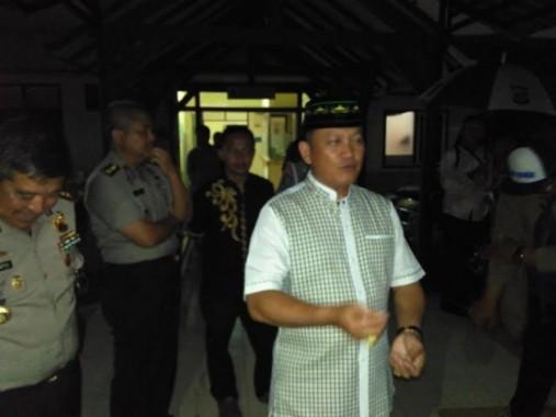 Kapolda Lampung Brigjen Ike Edwin. | Andi Apriyadi/Jejamo.com