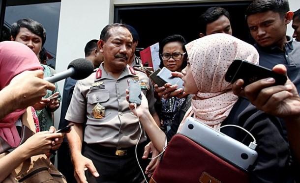 Kapolri: Penggerebekan Markas Kostrad, Anggota TNI, Polri dan DPR Ditangkap
