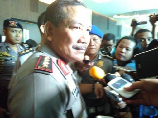 Kapolri ke Lampung, Minta Aparat Waspadai Serangan Racun