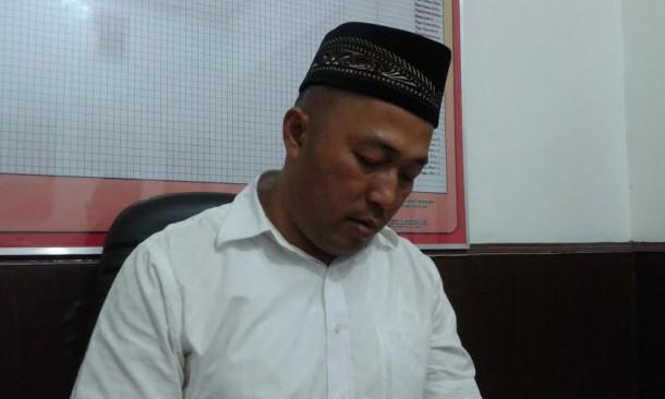 Simpan Sabu di Dalam Helm, Pemuda Ditangkap Polres Lampung Selatan