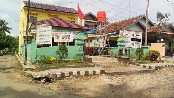 Kelurahan Rejosari Kotabumi Lakukan Pencegahan DBD