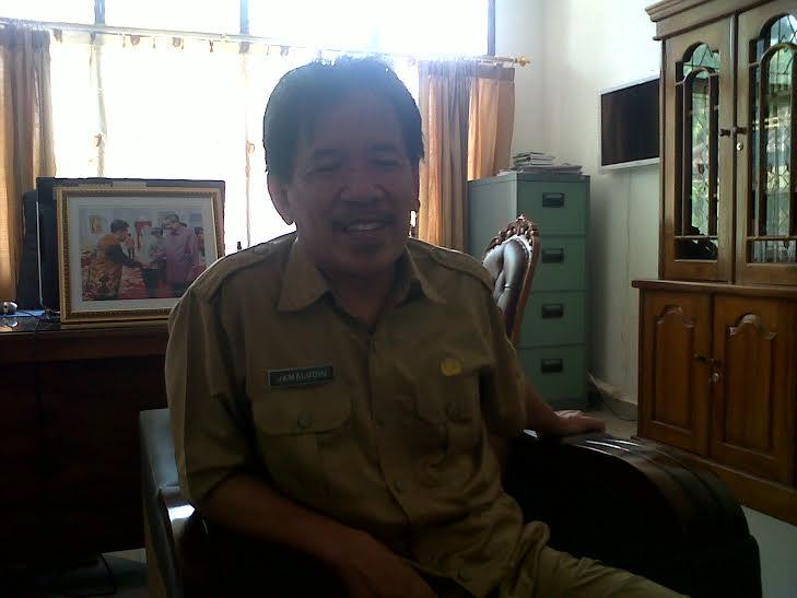 Irfan Pencuri Motor di Bandar Lampung Kuntit Korban Sampai  Tempat Sepi