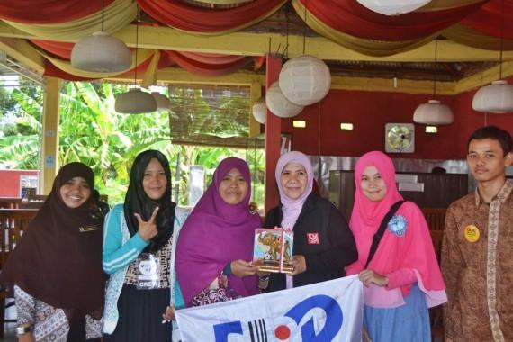 Melestarikan Tradisi Diakken Lampung Pepadun