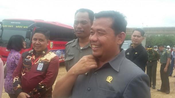 Ketua DPRD Lampung Minta Pengamanan Gedung Dewan Diperketat