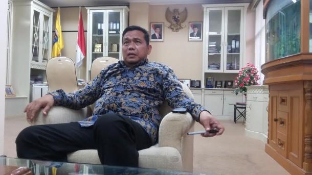 Pelantikan 8 Kepala Daerah di Lampung Dipastikan Digelar di DPRD Provinsi