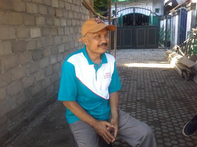 Forum Mantap Tumabar Siap Menangkan Umar Ahmad dalam Pilkada 2017