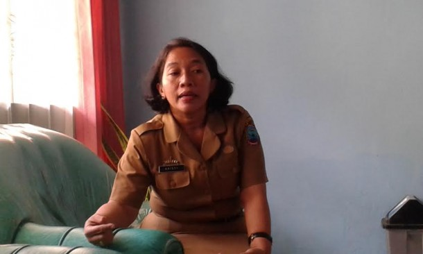 Penderita DBD Tinggi, Diskes Lampung Selatan Salahkan Masyarakat