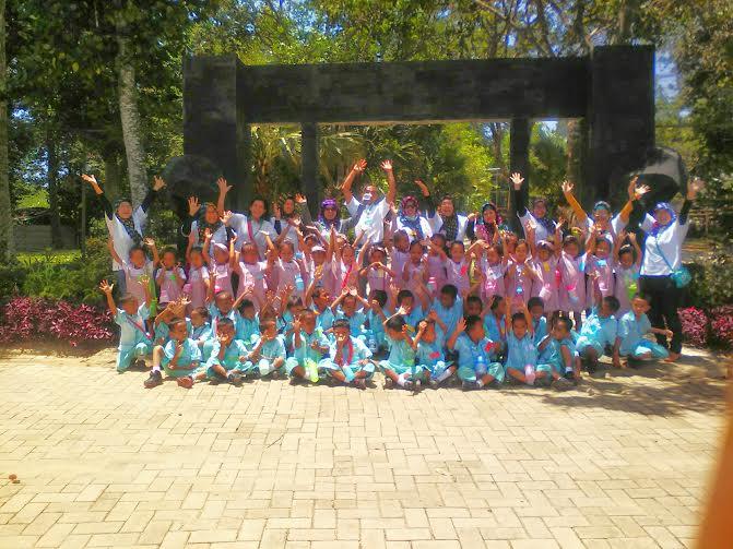 Pemkab Lampung Utara Cari Solusi Beri Tunjangan Guru Honorer Swasta