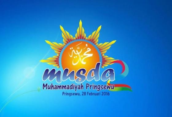 Muhammadiyah dan Aisyiah Pringsewu Siap Gelar Musda II