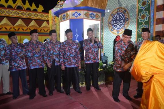 Anggota Komisi II DPRD Lampung Minta Warga Hentikan Pakai Produk dari Gajah