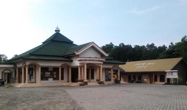 Masjid Arridho