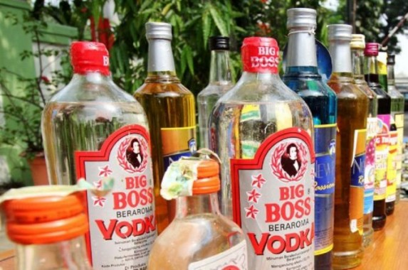 Korban Minuman Oplosan di Yogyakarta Tewas dengan Wajah Menghitam