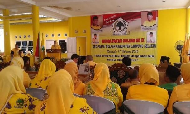Presiden Jokowi Janji Percepat Pencairan Dana Pembebasan Lahan Tol Lampung