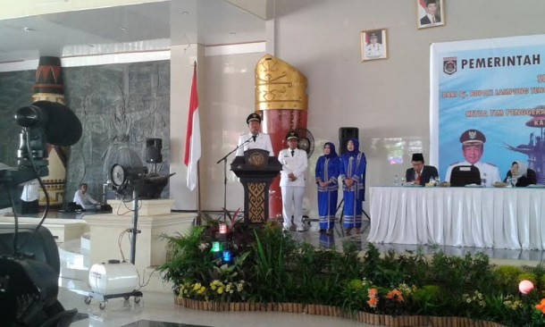 Advertorial: Bupati Miliki Program Unggulan untuk Lampung Tengah Lebih Baik