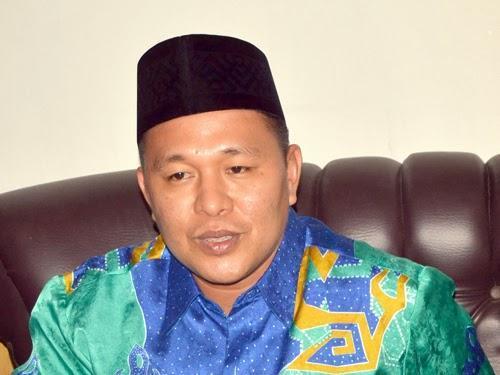 Kaswan Sanusi jadi Ketua DPD II Golkar Lampung Tengah