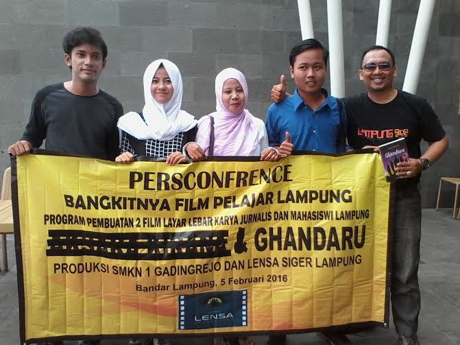 Pemprov Lampung Matangkan Acara Pelantikan Bupati dan Wali Kota Terpilih