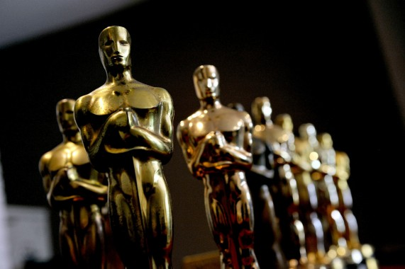 Update Daftar Pemenang Piala Oscar 2016